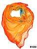 Нежный шейный платок 60*60  (61020)