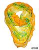 Нежный шейный платок 60*60  (61033)