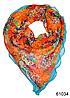 Нежный шейный платок 60*60  (61034)