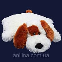 Подушка-игрушка Собачка 45 см