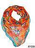 Нежный шейный платок 60*60  (61039)