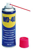 Смазка универсальная WD-40 (333мл)