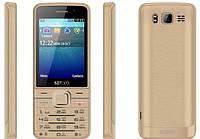 Телефон Servo V9500 Gold 4 sim