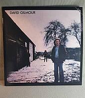 CD диск David Gilmour - David Gilmour, фото 1