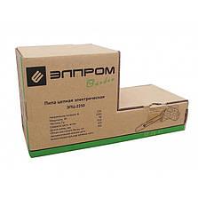 Электропила Элпром ЭПЦ-2250 , фото 3
