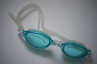 Очки для плавания Volna Lybid 2 White Blue