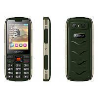Телефон Servo H8 Green 4 sim
