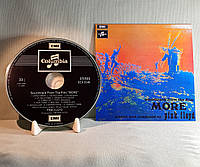 CD диск Pink Floyd - Music from the Film More