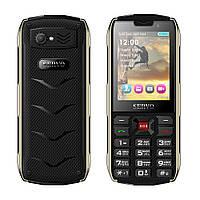 Телефон Servo H8 Black 4 sim