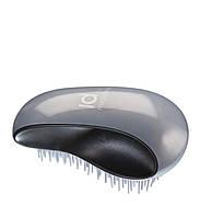 Magic Brush Silver - Мягкая щетка для щадящего расчесывания волос (серебро)