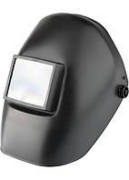 Маска сварщика, пластик стекло 110*90, ГОСТ Р 12.4.238-2007