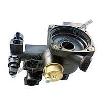 Корпус насоса (задняя часть) Saunier Duval Themaclassic, Combitek - S1005300