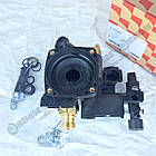 Корпус насоса (задняя часть) Saunier Duval Themaclassic, Combitek - S1005300, фото 4