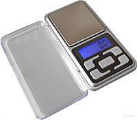 Ювелирные весы Extools MH-5100 1000g/0,1g