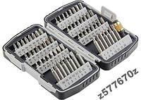 Набор бит ,магнитный адаптер, 64шт MATRIX