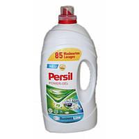 Универсальный гель для стирки Persil Power Gel + Silan 5,65 л, 85 стирок