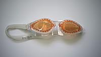 Очки для плавания Volna Yatran Orange