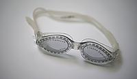 Очки для плавания Volna Yatran Grey