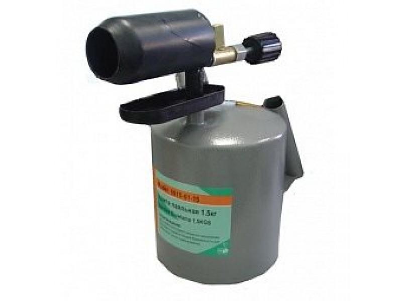 Лампа паяльная 1,5 кг Sturm 5015-01-15