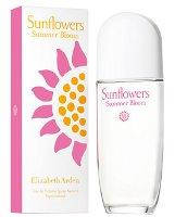 Духи Elizabeth Arden SUNFLOWERS SUNLIGHT KISS 2017 (edt) 100ml.
