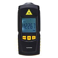 Бесконтактный лазерный тахометр BENETECH GM8905, фото 1