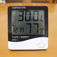 Цифровой термогигрометр  HTC-1
