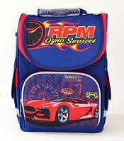 "Рюкзак каркасный ""RPM"", 34*26*14 см, Smart PG-11, 554141"