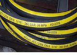 Шланг высокого давления Karcher 11 штуцер 10м, фото 4