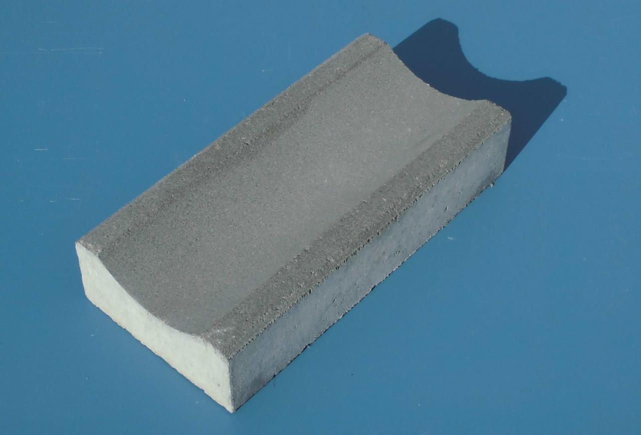 Водосток Серый 330х150х60