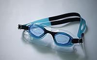 Очки для плавания детские Volna Murashka Jr Blue Black