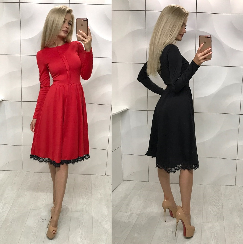 "Платье ""Милена"" ,р.42,44,46"