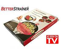 Дуршлаг Better Strainer VX