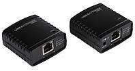 Maituo Удлинитель (передатчик) USB по одной Витой паре до 100м (MT-300FT)