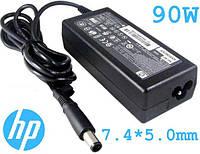 Блок питания HP 19V 4.74A 7.4*5.0 90W(High Quality)