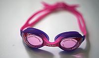 Очки для плавания подростковые Volna Zolotonosha Jr Pink