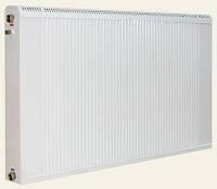 Радиаторы отопления высотой 60 см.  РБ 50/60/40