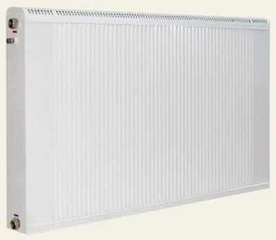 Радіатори опалення висотою 60 див. РБ 50/60/40, фото 2
