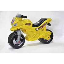 Мотоцикл 501 МУЗЫКАЛЬНЫЙ Орион  каталка беговел, фото 3