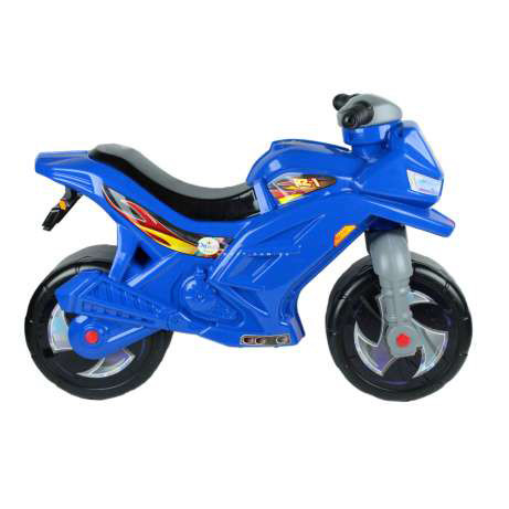 Мотоцикл 501 Орион  каталка беговел