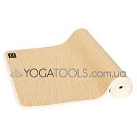 Коврик для йоги SAMURAI, каучук, BODHI, Германия, 183x61cm, 4mm