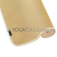 Коврик для йоги SAMURAI, каучук, BODHI, Германия, 183x61cm, 4mm, фото 2