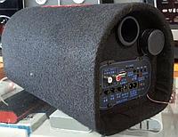 Активный автомобильный сабвуфер Temeisheng TC-004