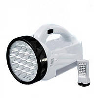 Аккумуляторный фонарь-прожектор Stamd-bylight 222 XZ