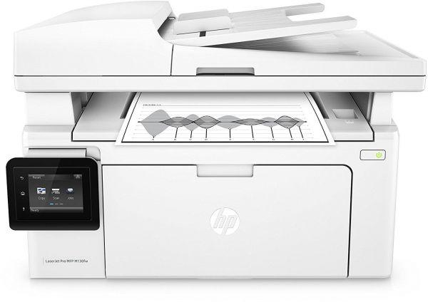 МФУ HP LaserJet M130a