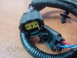 Проводка генератора с фишкой Ford Transit Connect