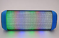 Bluetooth колонка - Pulse X2 со светомузыкой USB, MicroSD, фото 1