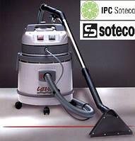 Запчасти и аксессуары к пылесосам SOTECO