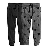 Комплект штанишек H&M для мальчиков (Швеция)