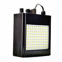 Диско-лазер стробоскоп LED 108L RGB Цветной CK