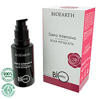 Пробник Bioprotettiva ночной крем на основе чилийской розы  3 мл